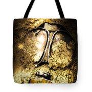 Apocalyptic Terror Tote Bag
