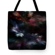 Apocalyptical Dawn Tote Bag