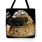 Apollo 11 Lunar Lander Tote Bag