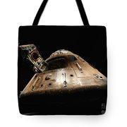 Apollo 14 Tote Bag