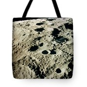 Apollo 15: Moon, 1971 Tote Bag