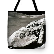 Apollo 17, December 1972: Tote Bag