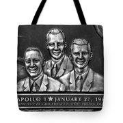 Apollo One Crew Tote Bag