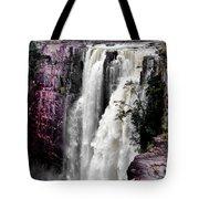 Aponwao Fall Tote Bag