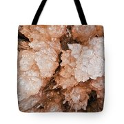 Apostle Islands Icicle Wall Tote Bag