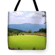 Appalachian Vista Tote Bag