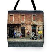 Appia Antica Break Tote Bag