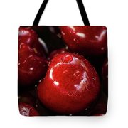 Apple Perfection Tote Bag