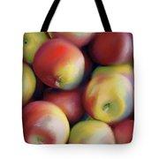 Apple Pie In Waiting Tote Bag