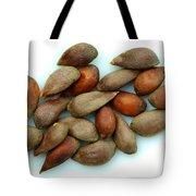 Apple Seeds Tote Bag