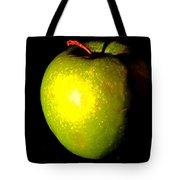 Apple Shades Tote Bag