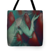 Apple Size Room Tote Bag
