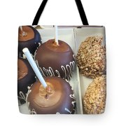 Apple Sweets Tote Bag