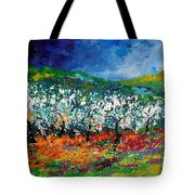 Appletrees 4509070 Tote Bag