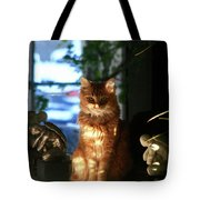 Appollo Watching Tote Bag