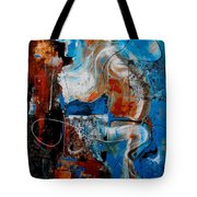 Approach The Throne Tote Bag