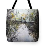 Approaching Dusk Tote Bag