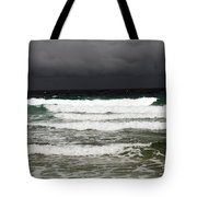 Approaching Storm 8 Tote Bag
