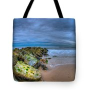 Approaching The Underworld Tote Bag