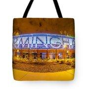 April 2015 - Birmingham Alabama Regions Field Minor League Baseb Tote Bag
