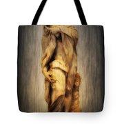Aqualung Tote Bag