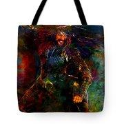 Aquaman Tote Bag