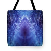 Aquatic Dreams Tote Bag