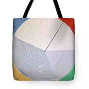 Aquifer # 1 Tote Bag