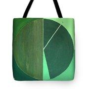 Aquifer # 10 Tote Bag