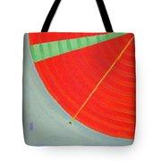 Aquifer # 8  Tote Bag