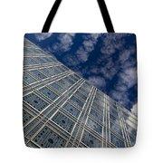 Arab World Institute Paris Tote Bag