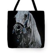 arabian horse I Tote Bag
