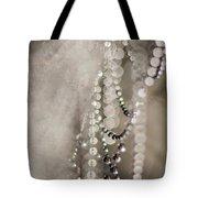 Arachne's Beads Tote Bag