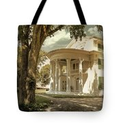 Arbor Lodge Tote Bag
