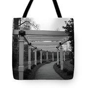 Arbor Walk Tote Bag