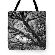 Arboreal Plateau 1 Tote Bag
