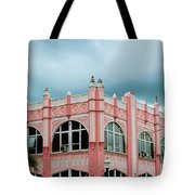 Arcade Clouds Tote Bag