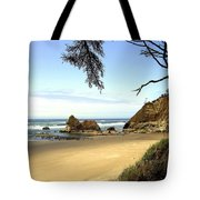 Arcadia Beach Tote Bag