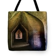 Arch Infinity Tote Bag