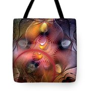 Archaean Tote Bag