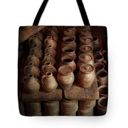 Archaeologist - Pottery - Today's Dig Was Amazing Tote Bag by Mike Savad