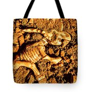 Archaeology Dig Tote Bag