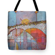 Archeo Tote Bag