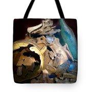 Archeological Dig Tote Bag