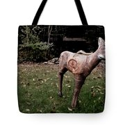 Archery Season Tote Bag