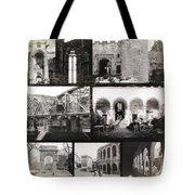 Arches 2 Tote Bag