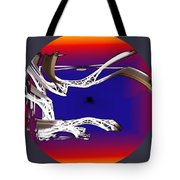 Arches 2 Tote Bag