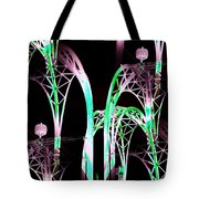 Arches 3 Tote Bag