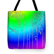 Arches 7 Tote Bag