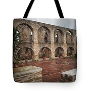 Arches And Arches Tote Bag